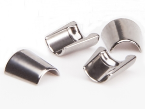 DEL WEST TITANIUM INLET / EXHAUST KEEPER HONDA CRF 150 R 12-18