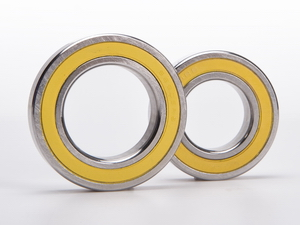 HYBRID CERAMIC BEARINGS WHEELS KIT HONDA CRF 250 R  10-17