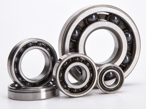 HYBRID CERAMIC BEARINGS ENGINE KIT HONDA CRF 450 R17
