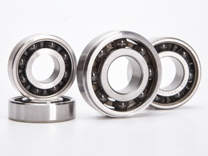 HYBRID CERAMIC BEARINGS TRANSMISSION KIT HONDA CRF 450 R10-12