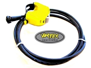 VORTEX HANDLEBAR SWITCH TYPE-3 HONDA CRF 250 R 2010-13